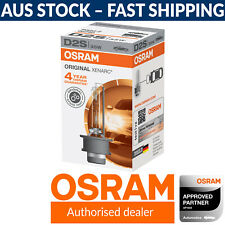 D2S OSRAM Original Xenarc Xenon HID Car Headlight Bulb 85V 35W (Single) 66240