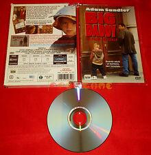 BIG DADDY Un Papà Speciale (Adam Sandler) - Dvd Super Jewel Box - USATO - ET