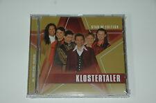 Klostertaler - Star Edition / Koch Universal 2007 / 17 Tracks / Neu OVP