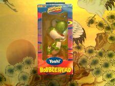Extremely Rare Official Nintendo BobbleHead Yoshi figurine