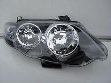 Ford Falcon FG XR6 XR8 GT Turbo Headlight Brand New R/H RH DRIVER SIDE FRONT