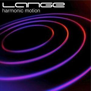 Harmonic Motion by Lange (CD, Jul-2010, Maelstrom)