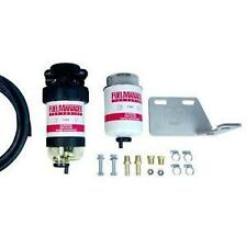 DTS Pre-Filter Kit FOR Prado 120, 150 Series 3.0L (Single Battery)DTSFK009