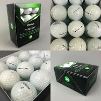 Challenge Golf Recycled Pro V1 Practice Grade Golf Balls (24 Pack) - NEW! 2020