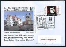 Maximumkarten SchöN Brd Mk 2017 Martin Luther Eisenach Wartburg Europa Cept Maximumkarte Mc Cm Dp92 Briefmarken