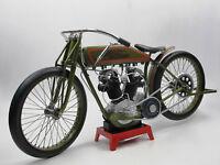 VMB 1926 Harley-Davidson 8 Valve Board Track Racer Peashooter Motorrad 1:6