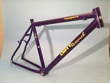 NOS Dirt Research Easton Aluminum Elite Frame