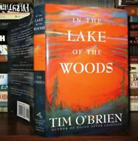 O'Brien, Tim IN THE LAKE OF THE WOODS  1st Edition 2nd Printing