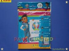 Panini★Euro 2020 Preview EM 20★ Starter-Pack Leeralbum +10 Tüten/packets -sealed