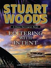 NEW - Loitering with Intent (Thorndike Paperback Bestsellers)