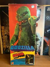 New ListingFirst Release Godzilla Shogun Warriors Made in Japan Bandai Version Popy Jumbo