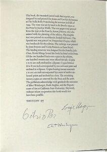 BREAD of DAY: translated by Samuel Beckett w/Octavio Paz & Enrique Chagoya 1/141