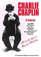 Charlie Chaplin - Volume 2 (DVD, 2007)