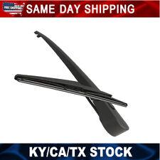 Rear Wiper Arm Blade Set for GMC Yukon XL 1500 Yukon XL 2500 2007-2013 15277756