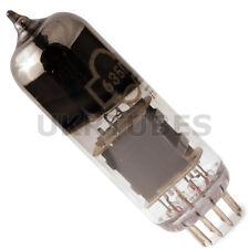 6E5P Audiophile HIGH RELIABLE Tetrode Tube NOS REFLEKTOR SAME DATE, 4pc