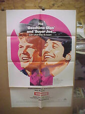 "NORWOOD, orig 1-sh ""A"" / movie poster (Glen Campbell, Joe Namath, Kim Darby)"