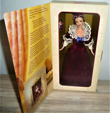 Barbie Sentimental Valentine Collector Series  #16536 Vintage Mattel 1996
