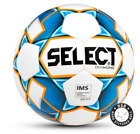 Select Training Football The Club Series Diamond Size 5 IMS Approved.