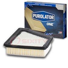 Purolator ONE Engine Air Filter for 2010-2017 Chevrolet Equinox - Intake dt