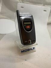 Sharp GX10i - Silver (Vodafone) Mobile Phone