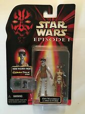 """STAR WARS ODY MANDRELL & OTAGA 222 PIT DROID 2 FIGURE PACK - 4"""" SCALE - EP1"""
