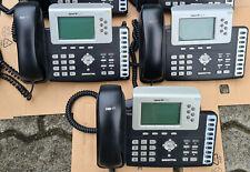 3x -->  SIP Telefon - Tiptel IP 286 --> Baugleich - Yealink T28P