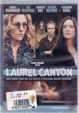 Laurel Canyon Dvd Sigillato