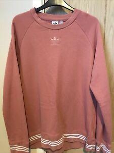 Fuera de servicio Navidad Brote  adidas Pink Jumpers & Cardigans for Women for sale | eBay