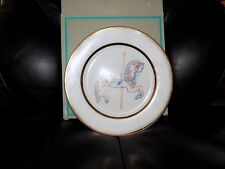 Willitts 1987 Carousel Memories Limited Edition Collectors Series Plate # 70