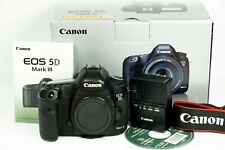 Canon EOS 5D Mark III 22.3MP Digital SLR Camera Body Only - Boxed