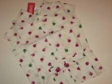 NWT Gymboree Garden Friends 2010 Ladybug Cotton Blouse Sz 8