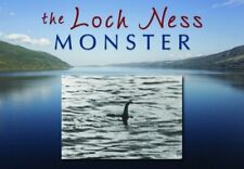 Loch Ness Monster (Souvenir Guide) by James Carney Paperback Book The Fast Free