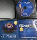 Dave Ramsey's Financial Peace University 16 CD Set 1 Bonus DVD Faux Leather Case