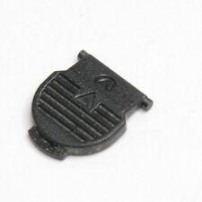 Pentax P3N P30T Battery Door - 35mm Camera Body Part - Black Plastic - USED V329