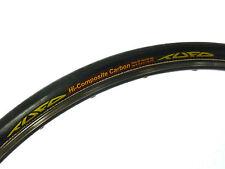 Tufo Hi-Composite Carbon Single Tubular Tire 700 x 22 Racing Bicycle NOS