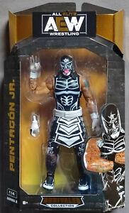 AEW Unrivaled Collection Serie 2 Nr. 14 Pentagon Jr. Neu / Ovp WWE