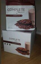 NUOVO!!! spedizione gratuita Juice Plus Complete frullati CIOCCOLATO-NUOVO e migliorato/SIGILLATO