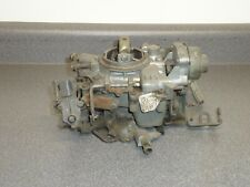 Holley 6149 1-Barrel Carburetor Carb 50228 1984 Ford Tempo Mercury Topaz 2.3L