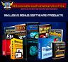 Nischen-Shop Generator inkl. Artikel (Software + eBooks) - PLR-Lizenz
