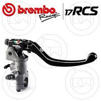 BREMBO 17RCS 17 x 18-20 POMPA FRENO RADIALE PISTA / STRADA RACING RCS 110A26340