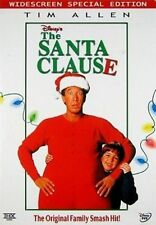 The Santa Clause - Special Edition 0786936195026 With Paige Tamada DVD Region 1