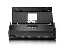 Brother Duplex Dokumentenscanner Ads-1100w ADS1100WUN1