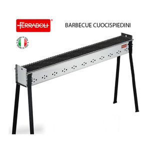 Ferraboli Long Skewer Grill