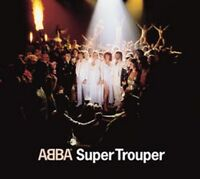 ABBA - Super Trouper (NEW CD)