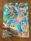 1992 SkyBox Marvel Masterpieces Trading Cards 47