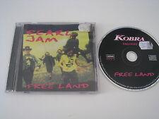Pearl Jam free paese CD 16 Rare Tracks