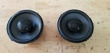 New listing Porsche 996/Turbo Rear Speakers. Jbl Gto429 2-Way Coaxial - 4 inch. Used.