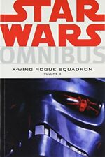 Star Wars Omnibus: X-Wing Rogue Squadron, Vol. 3 by  Stackpole, Michael A.