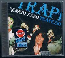 RENATO ZERO  TRAPEZIO CD SIGILLATO!!!