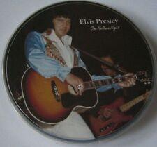 Elvis Presley CD One Helluva Night - Live Buffalo/NY - Rare round box version !!